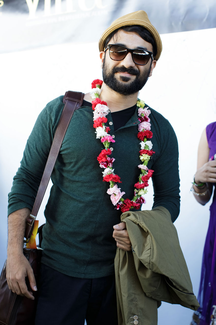 File photo of Vir Das seen at the 2014 IIFA in Tampa, Fla. (IIFA)