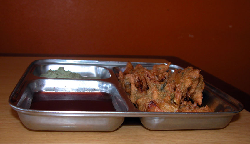 Vegetable Pakoras (Vansh Gupta   Siliconeer)