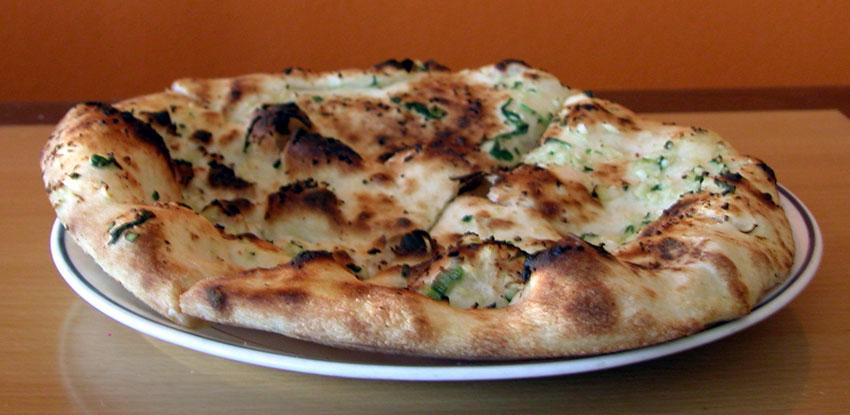 Garlic Naan (Vansh A. Gupta   Siliconeer)