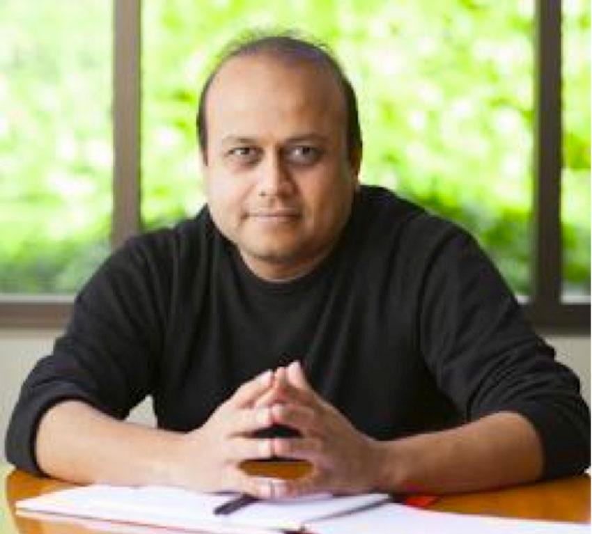 Karl Mehta, CEO EdCast.