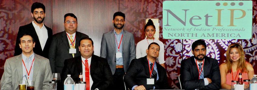 NetIP Board. (Vijay Shah)