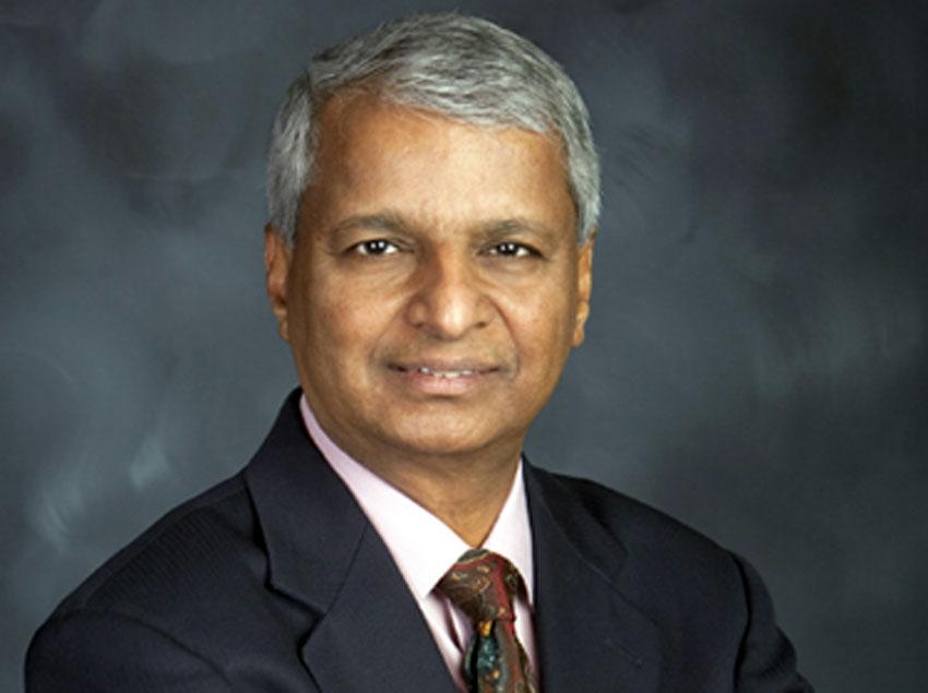 Akshaya Patra USA chairman Desh Deshpande.