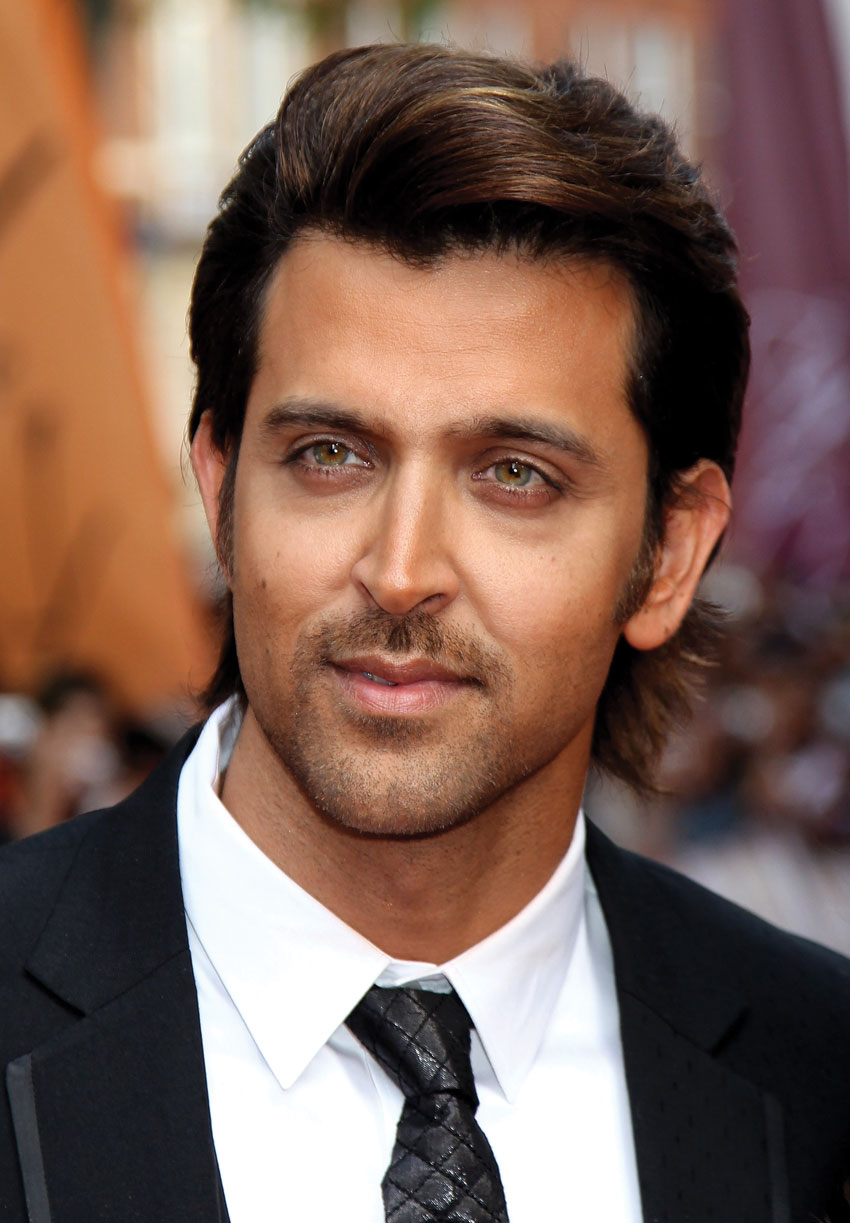 Hrithik Roshan. (AFP | Getty Images)