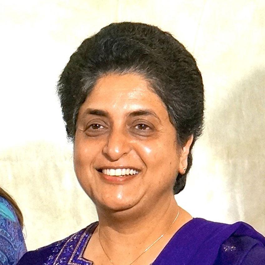Revathi Balakrishnan. (RoundRockISD.org)