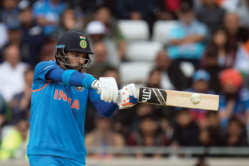 Champions Trophy: India Vs South Africa: Hatke stylish player of the match