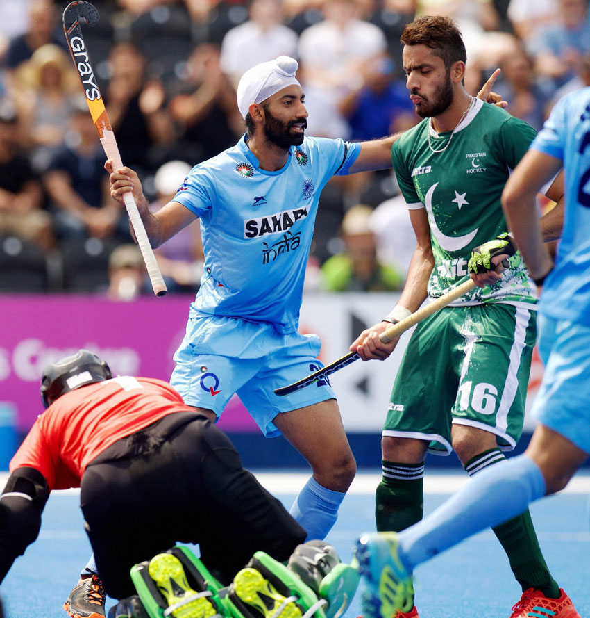 India to clash with Pakistan for 5th and 6th place