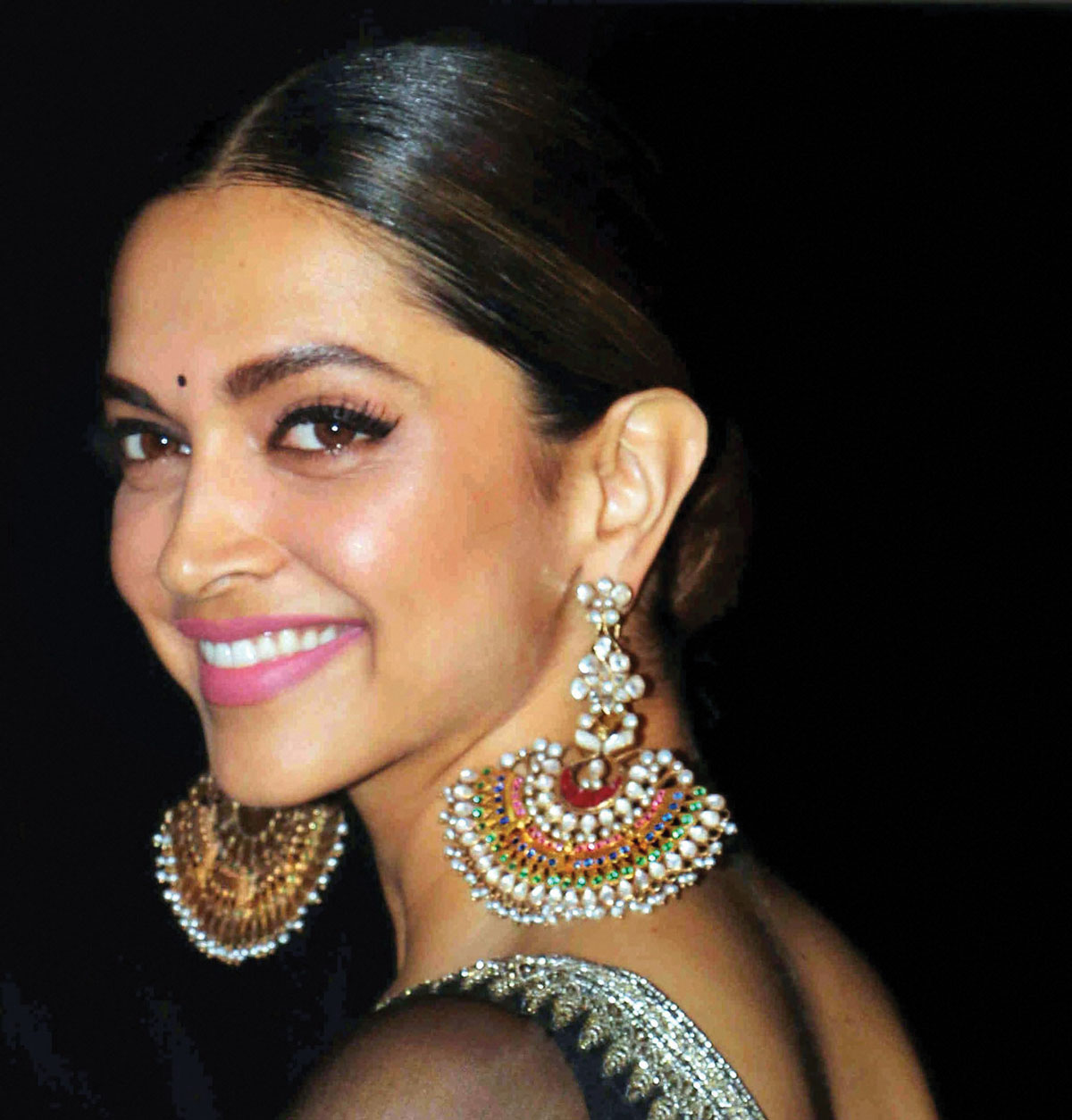 Deepika Padukone excited about Padmavati's release