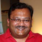 Amar D. Gupta