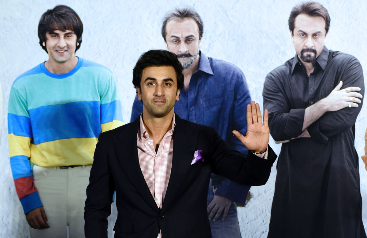 Details about Ranbir Kapoor's next project