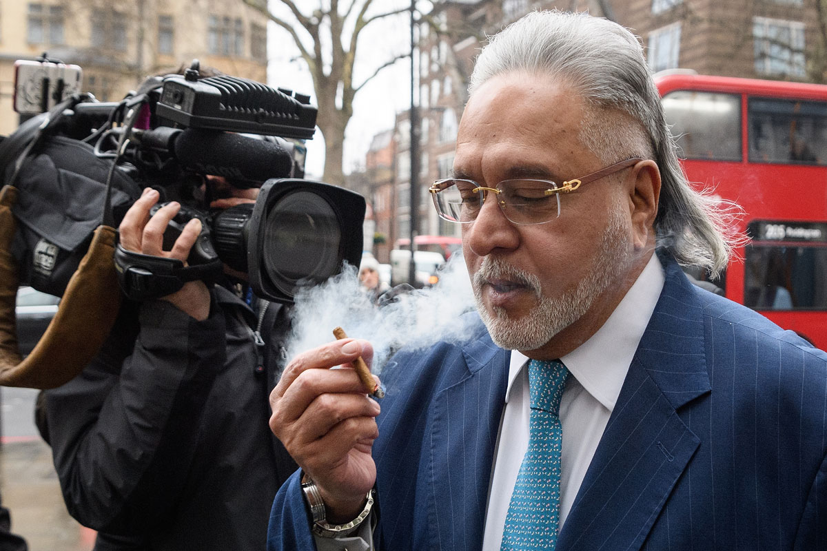 Vijay Mallya extradition case: London court to pronounce judgement on July 11
