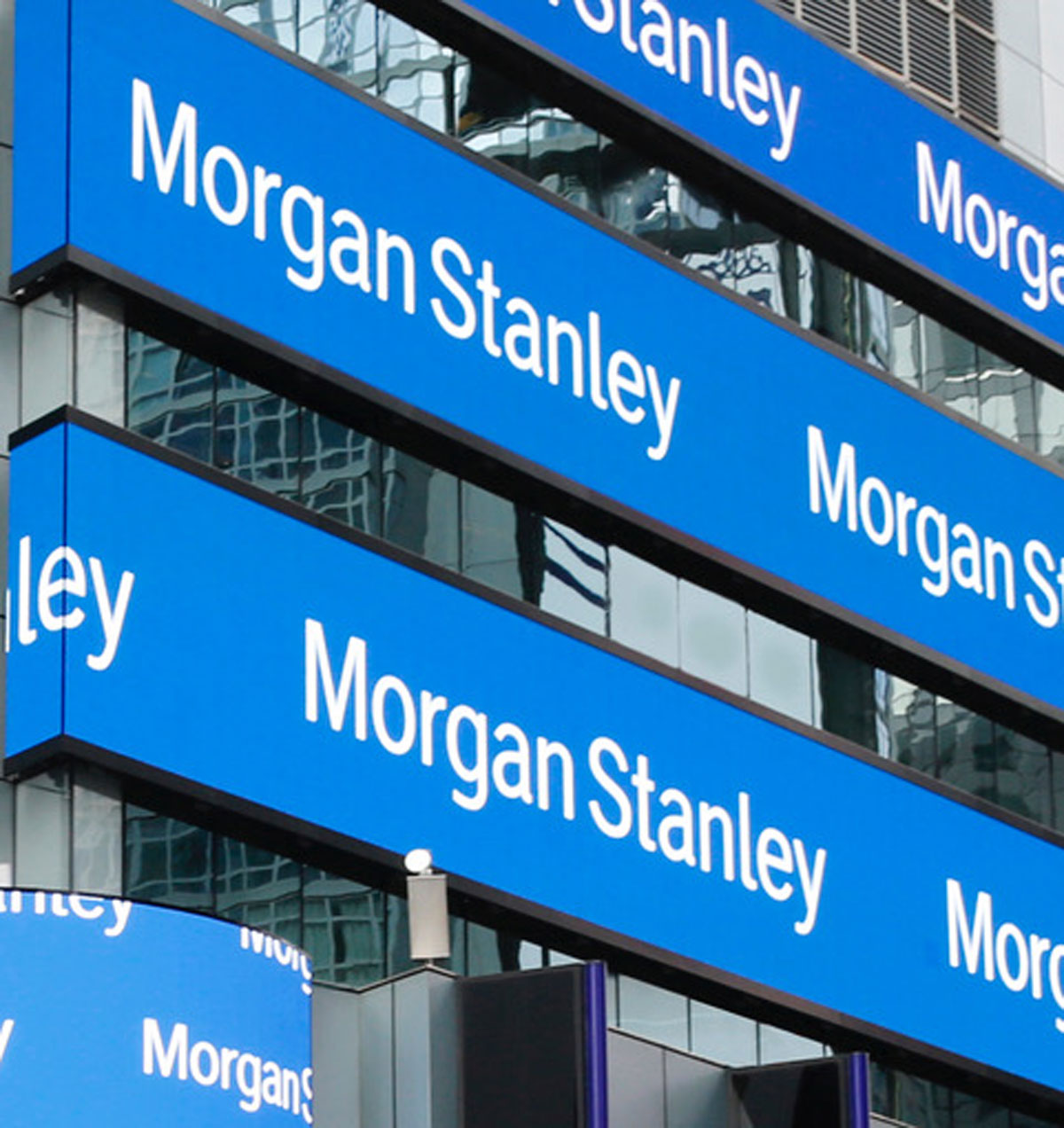 Siliconeer | Morgan Stanley Wealth Management Announce the