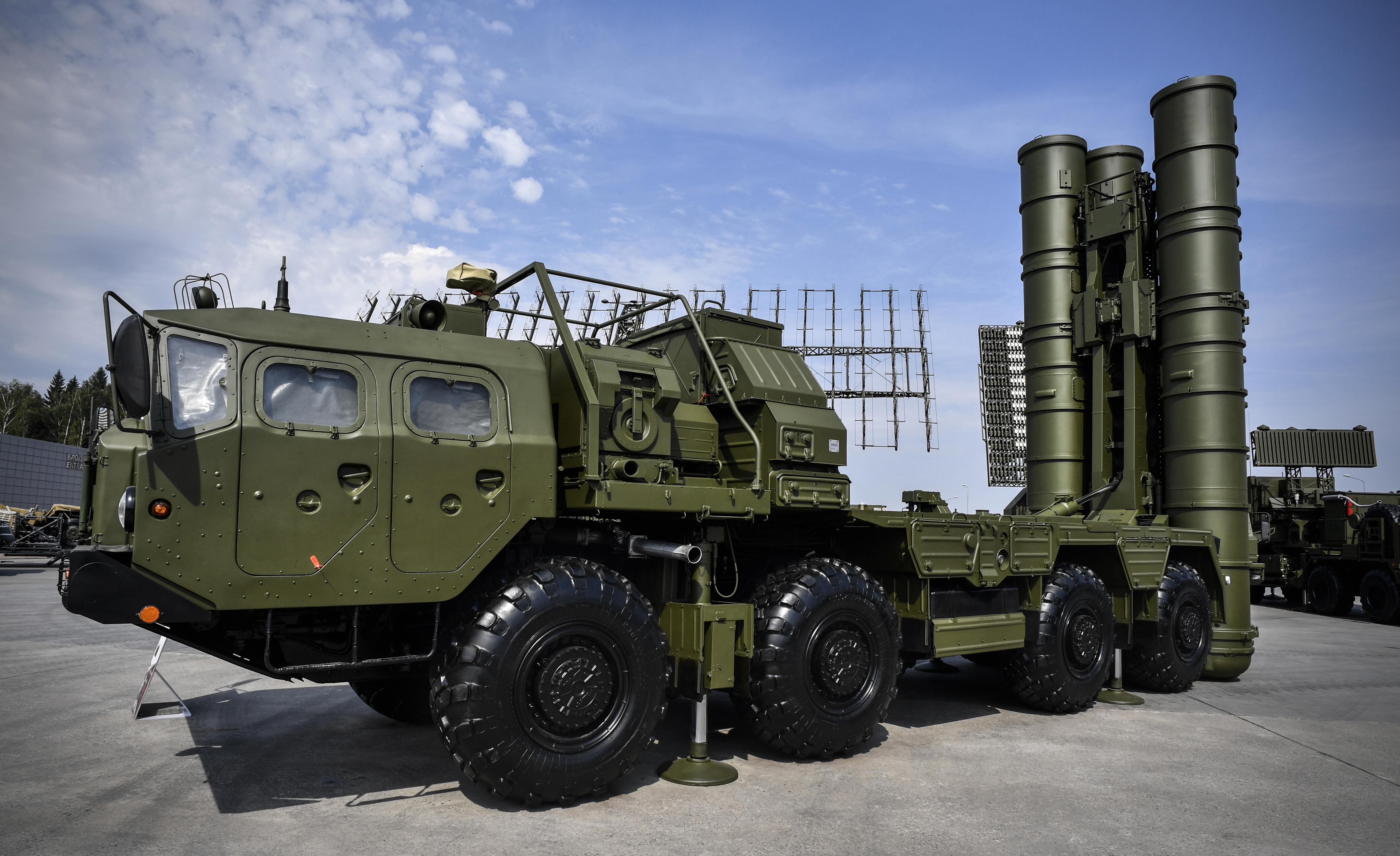 Siliconeer   Some countries buying Russian gear deserve sanctions