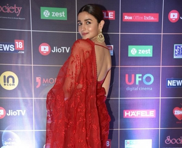 Siliconeer | Alia clocks 30 mn Instagram followers, thanks fans