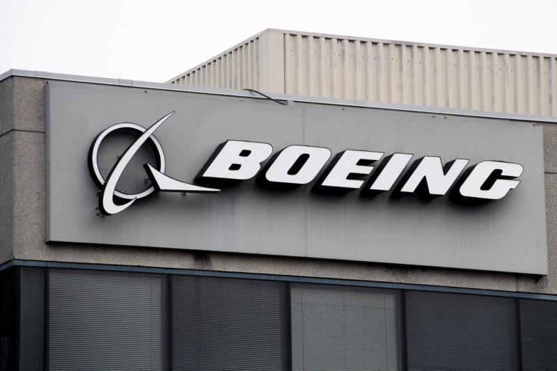 Siliconeer   737 MAX crisis hangs over Boeing's Q2 results