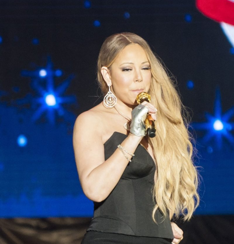 Siliconeer | Mariah Carey's Twitter account hacked with ...