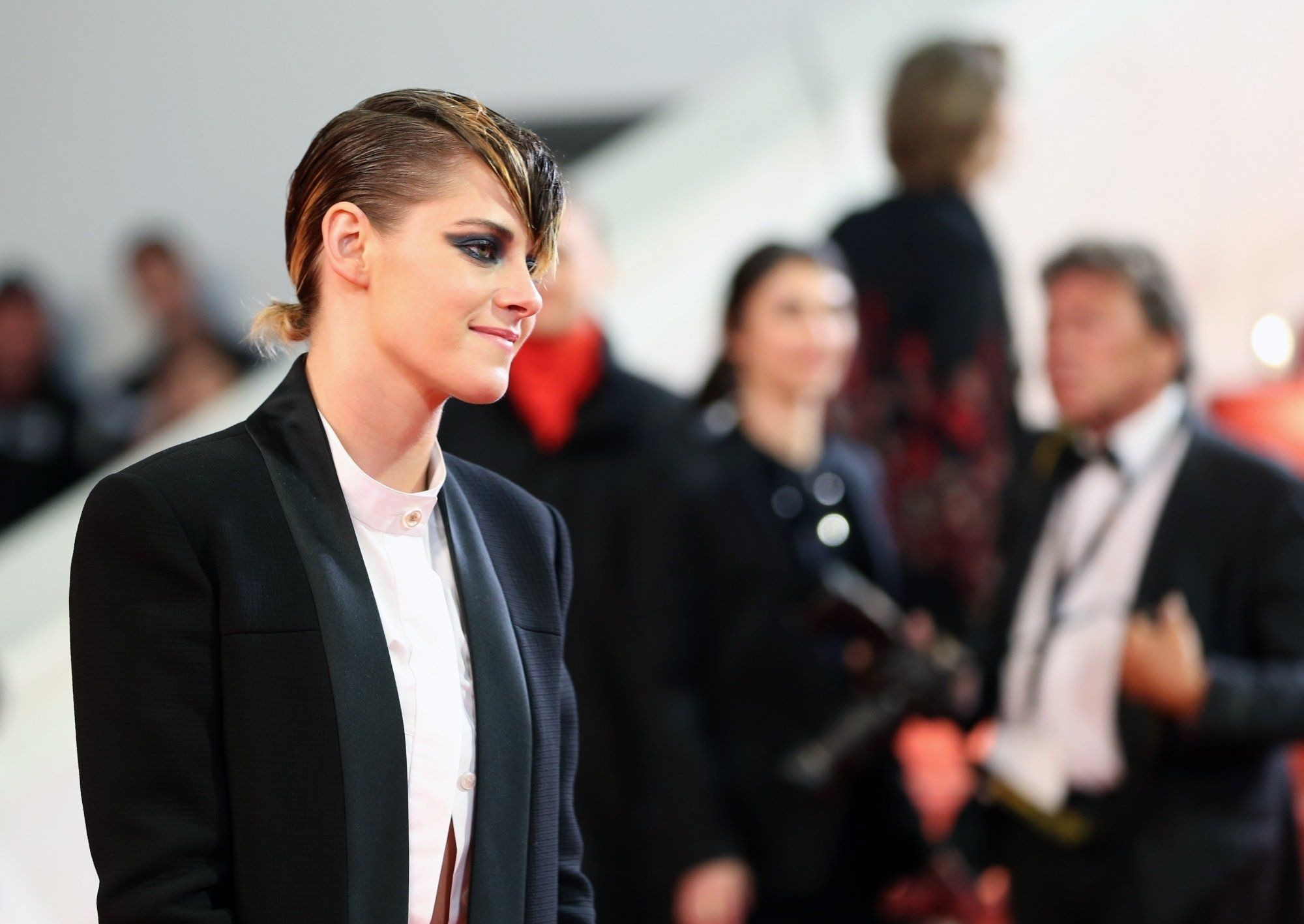 Siliconeer | Kristen Stewart to play Princess Diana in new film