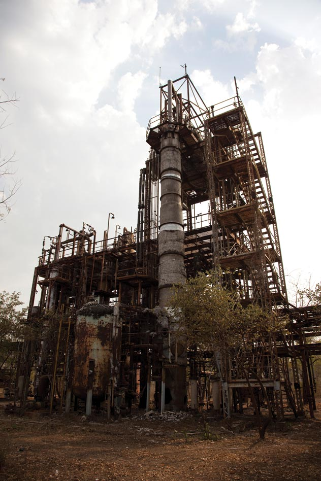 union carbide group report Union carbide corporation (ucc) is a chemical and polymers company the company is involved in the production of chemicals and polymers its products have applications in varied industries including, pharmaceuticals, automotive, paints and coatings, household products, packaging, wire and cable, personal care, textiles, agriculture and oil and gas.